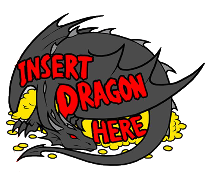 Insert Dragon Here